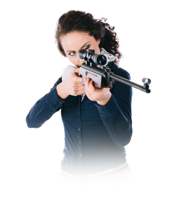 Air rifles | MSM GROUP
